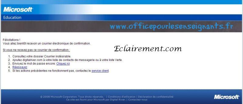 Cle gratuit pour microsoft office 2010 - Telechargement gratuit office 2007 avec cle ...